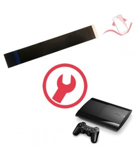 Remplacement nappe Lentille KES-850 AAA PS3 Ultra Slim