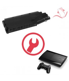 Remplacement alimentation APS-330 PS3 Ultra Slim