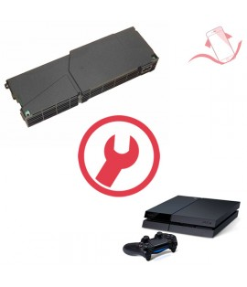 Remplacement alimentation ADP-240 PS4