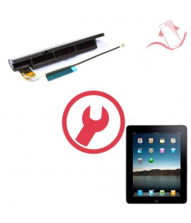 Remplacement nappe antenne 3G gauche ipad 4
