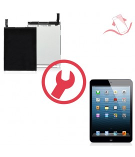 Remplacement LCD ipad mini 1 Montpellier