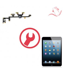 Remplacement nappe power ipad mini 1