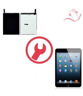 Remplacement LCD ipad mini 2 Montpellier