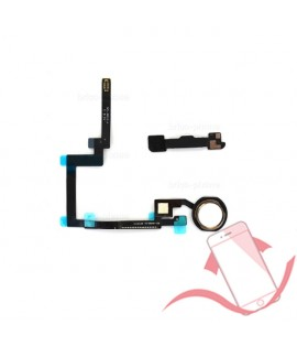 Nappe home + bouton iPad mini 3