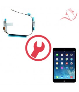 Remplacement nappe wifi ipad mini 3