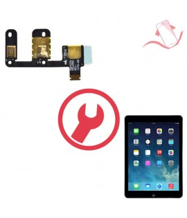 Remplacement nappe micro ipad air