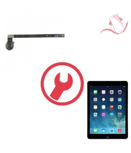 Remplacement nappe jack ipad air