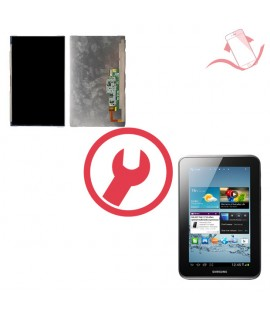"""Remplacement LCD Galaxy Tab 2 7"""" P14800"""