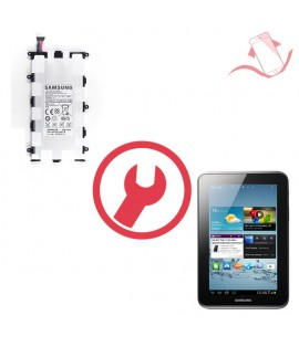 """Remplacement batterie Galaxy Tab 2 7"""" P14800"""