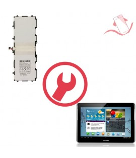 "Remplacement batterie Galaxy Tab 2 10.1"" P5100"