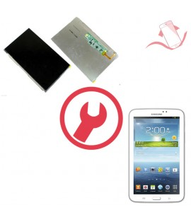 """Remplacement LCD Galaxy Tab 3 7"""" P3200 T210 Montpellier"""