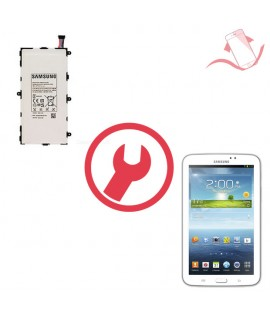 """Remplacement batterie Galaxy Tab 3 7"""" P3200 T210"""