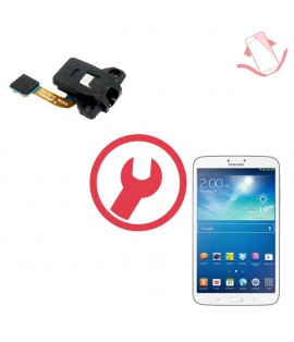 """Remplacement nappe jack Galaxy Tab 3 8"""" T1480"""