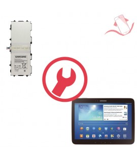 "Remplacement batterie Galaxy Tab 3 10.1"" P5200"