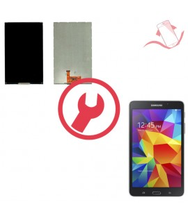 """Remplacement LCD Galaxy Tab 4 7"""" T230 Montpellier"""