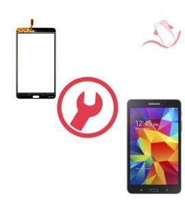 """Remplacement vitre tactile Galaxy Tab 4 7"""" T230 Montpellier"""