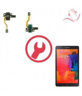 """Remplacement nappe jack Samsung Galaxy Tab Pro 8.4"""" T320"""