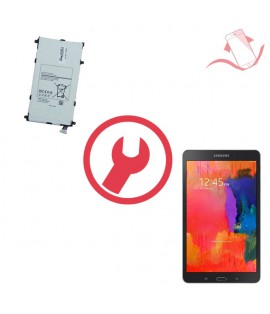 "Remplacement batterie Samsung Galaxy Tab Pro 8.4"" T320"