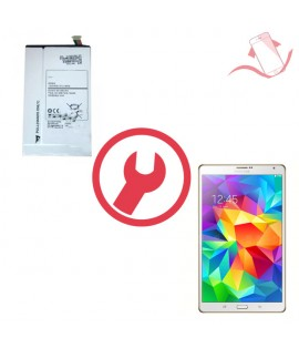 """Remplacement batterie Samsung Galaxy Tab S 8.4"""" T700"""