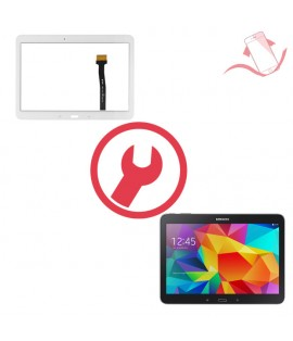 """Remplacement Vitre Tactile Galaxy Tab 4 10.1"""" T530"""