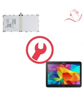 "Remplacement batterie Samsung Galaxy Tab S 10.1"" T800"