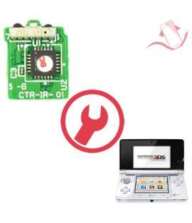 Remplacement carte Bluetooth Nintendo 3DS