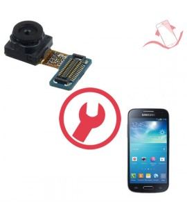 Remplacement camera avant Samsung Galaxy S4 mini 9195