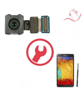 Remplacement camera arrière Samsung Galaxy Note 3 N005