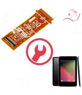 Remplacement nappe LCD Google Nexus 7 V1