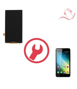 Remplacement LCD Wiko Lenny 2