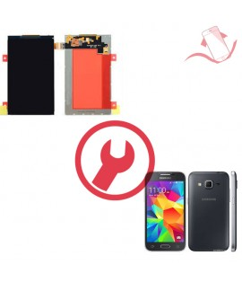 Remplacement LCD Samsung Core Prime G360