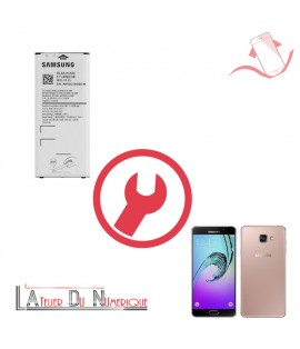 Remplacement batterie Samsung Galaxy A3 2016 Montpellier