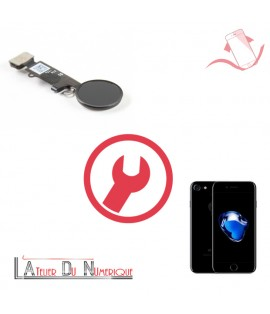 Remplacement Bouton Home iphone 7