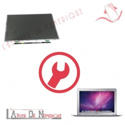 Remplacement LCD Macbook Air 11""