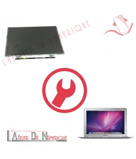 Remplacement LCD Macbook Air 13""