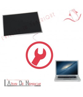"Remplacement LCD Macbook Pro 13"" A1278"