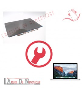 Remplacement LCD Macbook Pro Rétina 13""