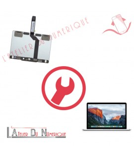 Remplacement TrackPad Macbook Pro Rétina 13""
