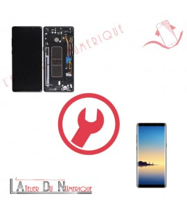 Remplacement écran LCD Samsung Note 8 N950F