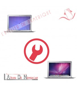 Remplacement Carte Graphique Macbook Air
