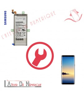 Remplacement Batterie Samsung Note 8 N950F