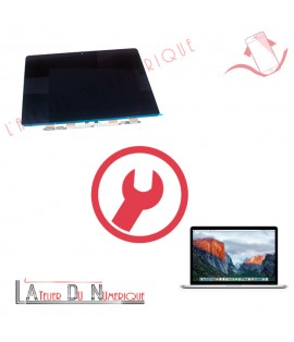 Remplacement LCD Macbook Pro Rétina 15""