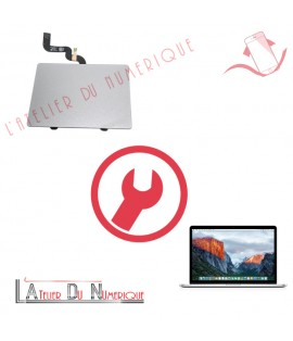 "Remplacement TrackPad Macbook Pro Rétina 15"" A1398"