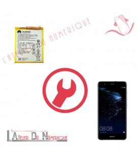 Remplacement Batterie Huawei Honor HB366481ECW