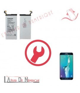 Remplacement Batterie Samsung S6 Edge G925F