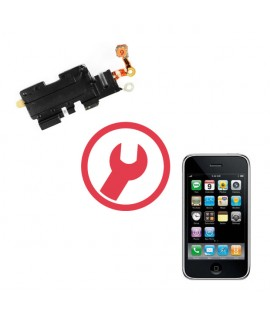 Remplacement antenne wifi iphone 3GS