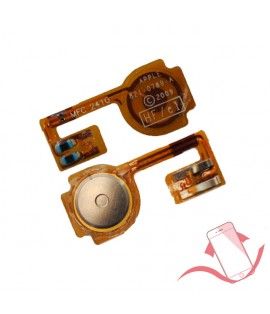 Bouton Home iPhone 3G / 3GS