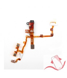 Nappe power volume jack iPhone 3G / 3GS